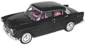 Nostalgie - Simca  - Nost027*1 : 1954 Simca Versailles, black (in Nostalgie packaging).