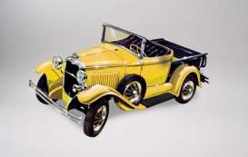 Lindberg - Ford  - lnds72134 : 1930 Ford Model A Pick Up, plastic modelkit.