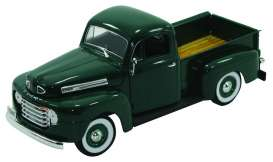Signature Models - Ford  - sig32387gn : 1948 Ford F-1 Pick Up, green