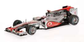 Minichamps - McLaren Mercedes - mc530104311 : Vodafone McLaren Mercedes MP4-25 Jenson Button, winner Australian GP 2010 (Limited Edition)