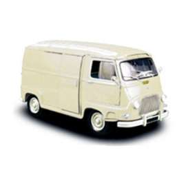 Norev - Renault  - nor185174 : 1965 Renault Estafette, cream