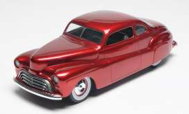 Revell - US - Ford  - rmxs4253 : 1948 Ford Custom Coupe 3n1, plastic modelkit