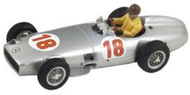 Spark - Mercedes  - spas1064 : 1954 Mercedes-Benz W196 winner German GP