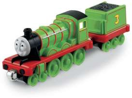 Mattel Thomas and Friends - Mattel Thomas & Friends Kids - MatR9037 : Thomas & Friends Large vehicle/engine Henry