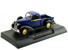 Signature Models - Dodge  - sig32383b : 1936 Dodge Pick-up, blue