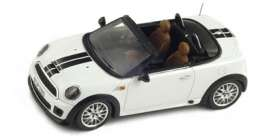 Spark - Mini  - spas2657 : 2012 Mini Roadster, white