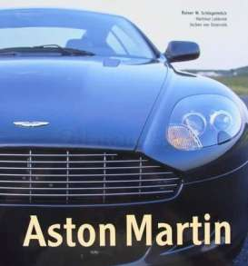 - Books  - BookAstonMartin^1 : Book Aston Martin By Schlegelmich/Lehbrink/Osterroth 280 pages, English/german/french language