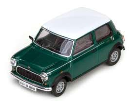 Vitesse SunStar - Mini  - vss29520 : 1990 Mini, racing green