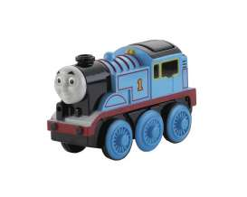 Mattel Thomas and Friends - Thomas and Friends Kids - MatY4110 : Thomas and Friends Wooden Railway B/O Thomas