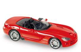 Norev - Dodge  - nor950025*1 : 2006 Dodge Viper Cabriolet, red