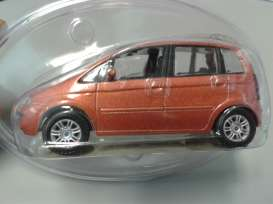 Magazine Models - Fiat  - magBPFIidea : Fiat Idea in blisterpackage, copper