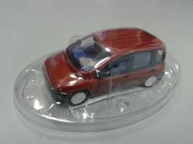 Magazine Models - Fiat  - magfimultipla : Fiat Multipla in blisterpackage, copper