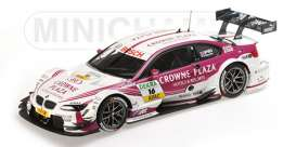 Minichamps - BMW  - mc100132216 : 2013 BMW M3 DTM BMW Team RMG #16 Andy Priaulx