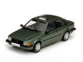 Vitesse SunStar - Ford  - vss24833R : 1981 Ford Escort MkIII GL right hand drive, forest green