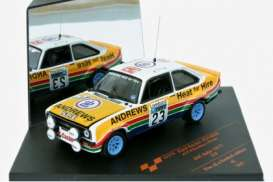 Vitesse SunStar - Ford  - vss42379 : 1977 Ford Escort RS1800 #23 R.Brookes/J.Brown 3rd RAC rally