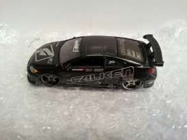 Jada Toys - Scion  - jada90721bk^1 : 2003 Scion TC, black