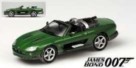 Minichamps - Jaguar  - mc400130230^1 : 2002 XKR Roadster*Die Another Day* James Bond
