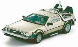 SunStar - Delorean  - sun2710*6 : 1983 Delorean LK Coupe *Back to the Future II*