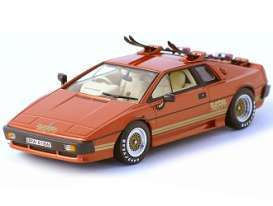 Magazine Models - Lotus  - magJBEspritCP : Lotus Esprit Turbo James Bond *For Your Eyes only*