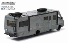 GreenLight - Fleedwood  - gl29821 : 1986 Fleetwood Bounder RV *Firstcut Series*.