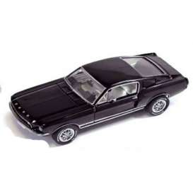 Ixo Premium X - Ford  - ixPRD366 : 1967 Ford Mustang GT fastback, black