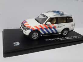 Triple9 Collection - Mitsubishi Pajero
