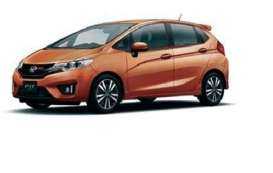 Ixo Premium X - Honda  - ixPRD497 : 2014 Honda Fit 3, orange