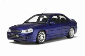 OttOmobile Miniatures - Ford  - otto170 : Ford Mondeo ST 200 (resin series), Ford Racing blue L9890