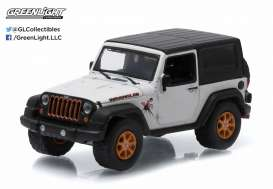GreenLight - Jeep  - gl35020D : 2012 Jeep Wrangler *All Terrain Series 2*