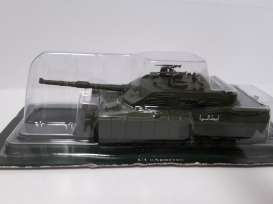 Magazine Models - Combat Vehicles  - magCV-15 : #15 Combat Vehicles Series C1 Ariete