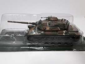 Magazine Models - Combat Vehicles  - magCV-07 : #7 Combat Vehicles Series M60A3