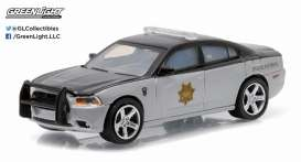 GreenLight - Dodge  - gl42750E : 2012 Dodge Charger Colorado State Patrol *Hot Pursuit series 18*
