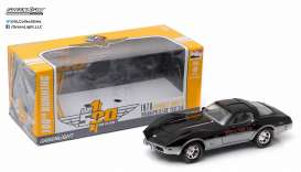 GreenLight - Chevrolet Corvette - gl18222 : 1978 Chevrolet Corvette Indianapolis 500 Pace Car