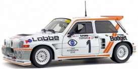Solido - Renault  - soli1850005 : 1/18 Renault 5 Maxi Turbo D