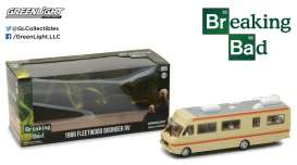 GreenLight - Fleedwood  - gl86500 : 1986 Fleetwood Bounder RV *Breaking Bad 2008-13 TV Series*