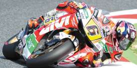 Minichamps - Honda  - mc122141106 : 2014 Honda RC213V Stefan Bradl, red/green/white