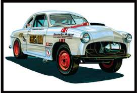 AMT - Ford  - amts1022 : 1/25 1949 Ford Gasman, plastic modelkit