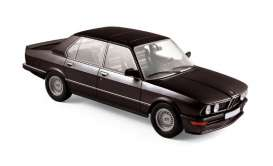 Norev - BMW  - nor183264 : 1980 BMW M535i, black