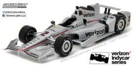 GreenLight - Chevrolet Dallara - gl11000 : 2017 #2 Josef Newgarden Penske Racing IndyCar Series *Verizon*