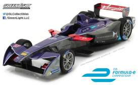 GreenLight - Formula E  - gl18109 : 2016-17 FIA Formula E #37 Jose Maria Lopez/ DS Virgin Racing.