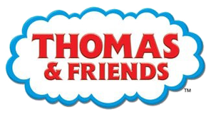 Mattel Thomas and Friends