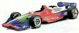 Reynard  - 1999 red/green/bl./silver - 1:18 - Action Performance - act991817 | Toms Modelautos