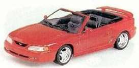 Ford  - 1994 red - 1:43 - Minichamps - 430085632 - mc430085632 | Toms Modelautos