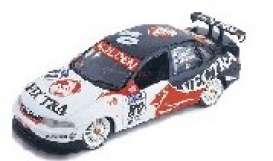 Holden  - 1998 white/black/red - 1:43 - Onyx - xtc99014 | Tom's Modelauto's