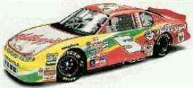 Chevrolet  - 2000 yellow/red/green - 1:24 - Action Performance - act2400005 | Tom's Modelauto's