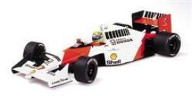 Minichamps - McLaren  - mc540901827 : McLaren MP 4/5B A.Senna