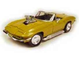 Chevrolet  - 1:24 - Classic Metal Works - mwiv7083 | Tom's Modelauto's