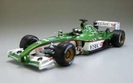 Jaguar  - green - 1:18 - Hotwheels - mv54628 - hwmv54628 | Tom's Modelauto's