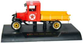 Ford  - 1926 red - 1:32 - Signature Models - sig32323r | Tom's Modelauto's