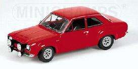 Ford  - 1970 red - 1:18 - Minichamps - 100688101 - mc100688101 | Tom's Modelauto's